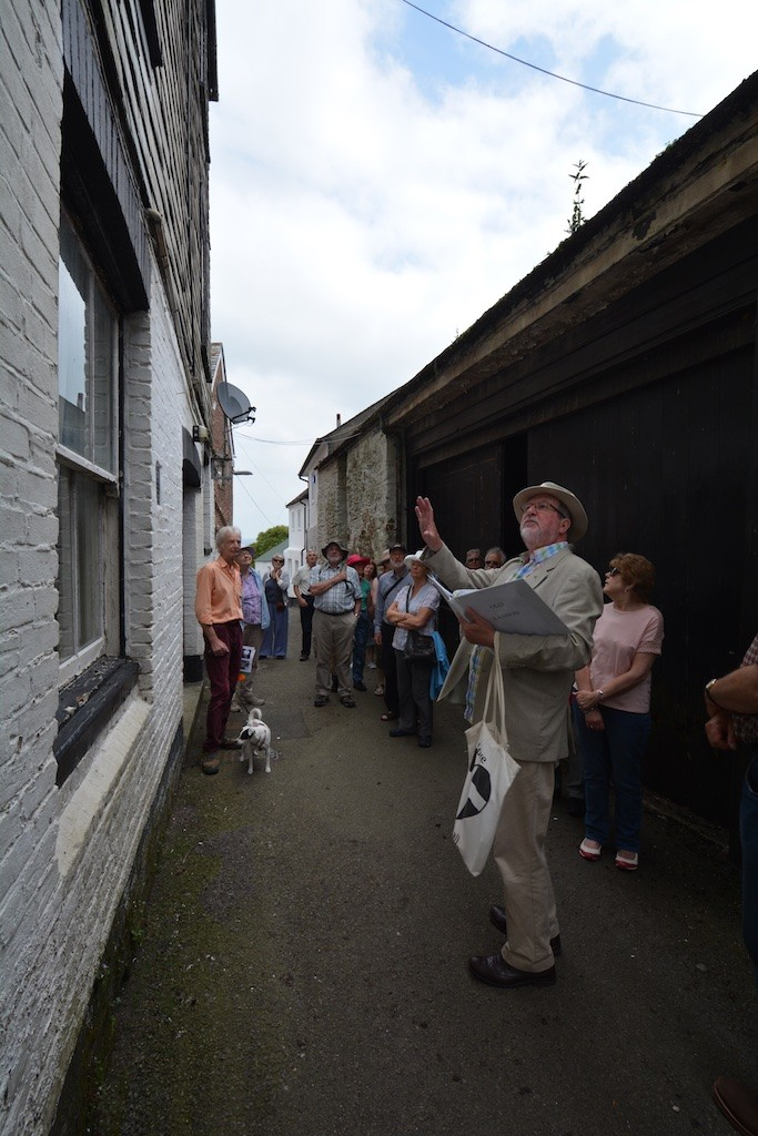 The Town Walk: another local landmark explained