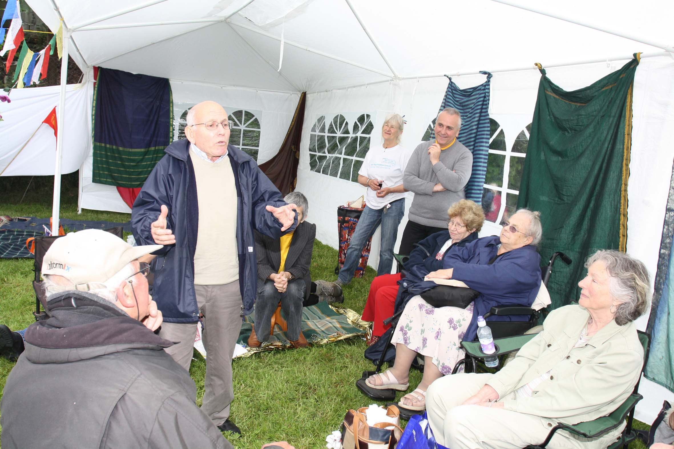 Poetry tent 01